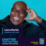 Artwork for FREEDOM MATTERS to Lesra Martin