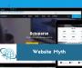 Artwork for Website Myth