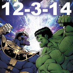 12-3-14 Marvel Comics Roundup