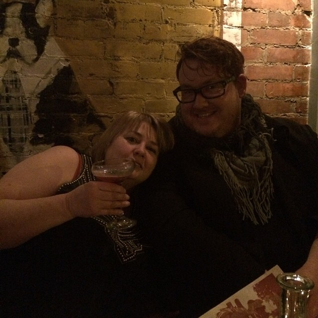 CACP - #365 - Ladies Nite