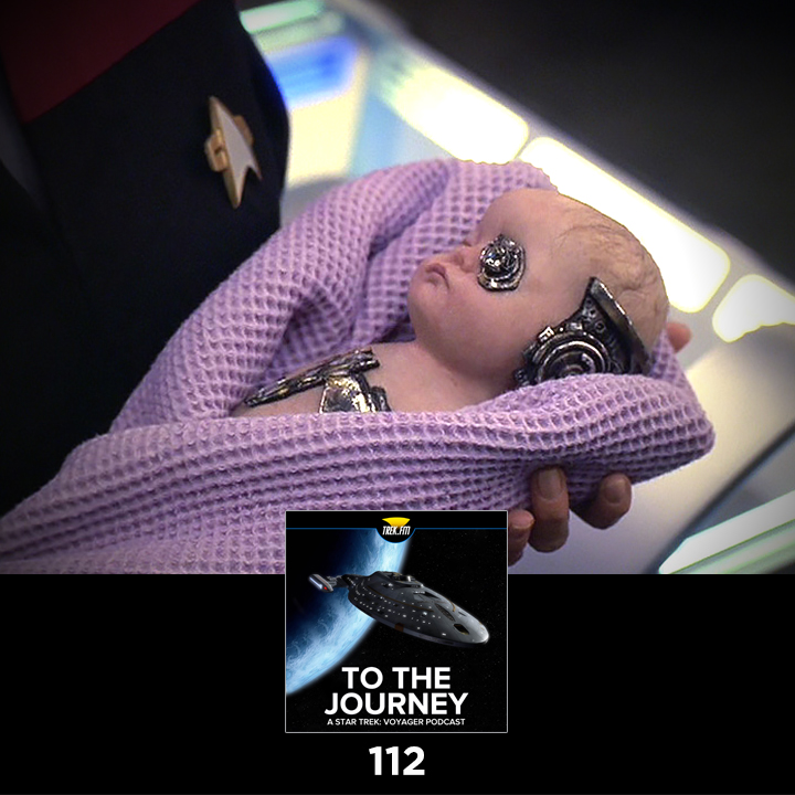 To The Journey 112: Do We Need the Kids?