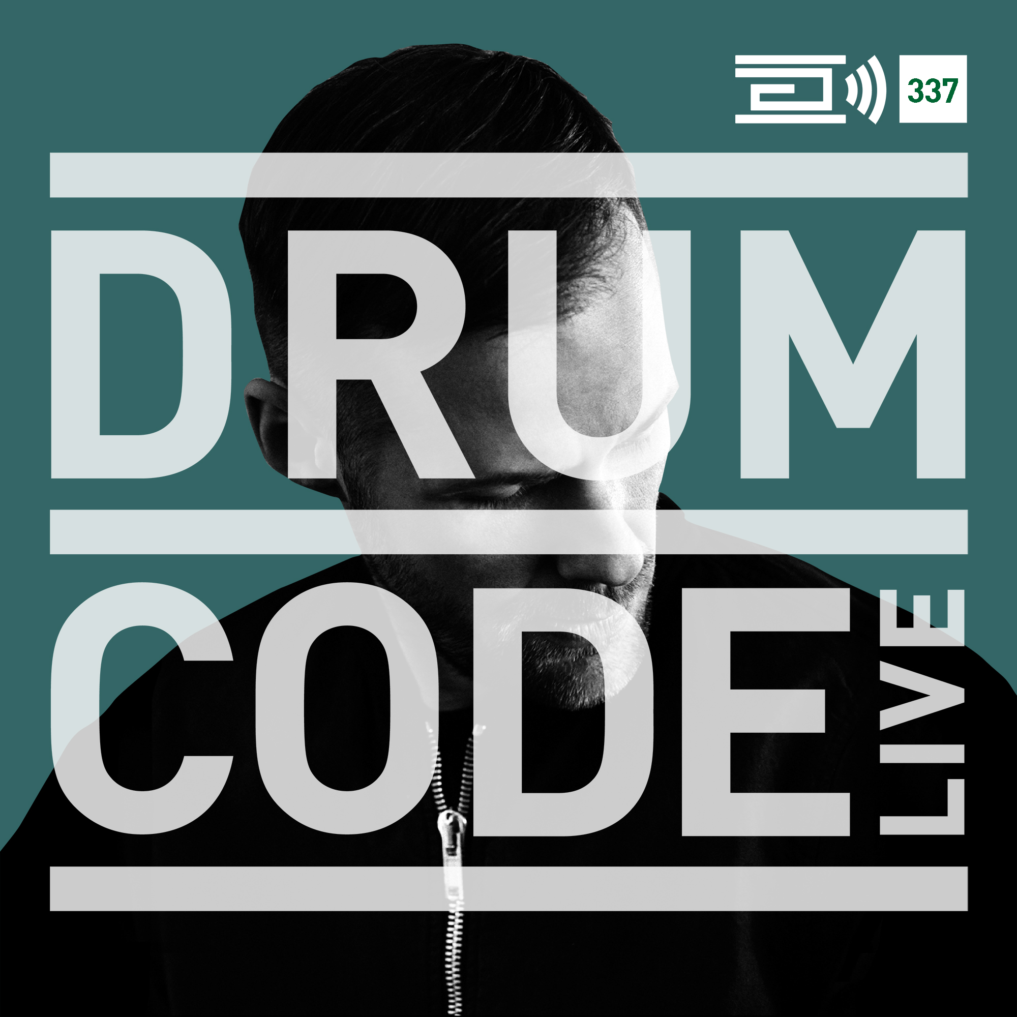 DCR337 - Drumcode Radio Live - Adam Beyer live from FCKNYE, Brussels