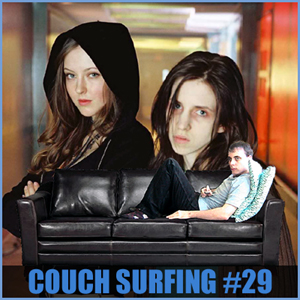 SOFA DOGS Podcast: #156 Couch Surfing Ep 29: Full Moon