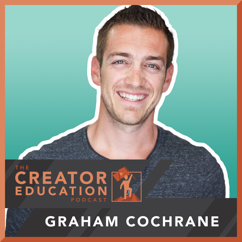 Graham Cochrane - Recording Revolution