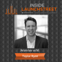 Artwork for 1794: Using A Growth Hacking Mindset To Drive Innovation with Taylor Ryan