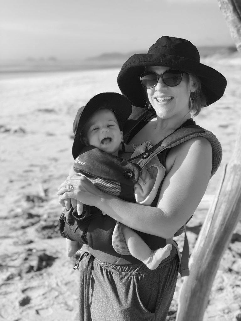 #52 Transition into motherhood