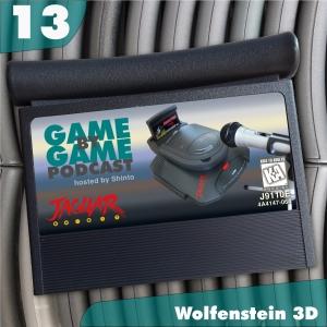 13 - Wolfenstein 3D