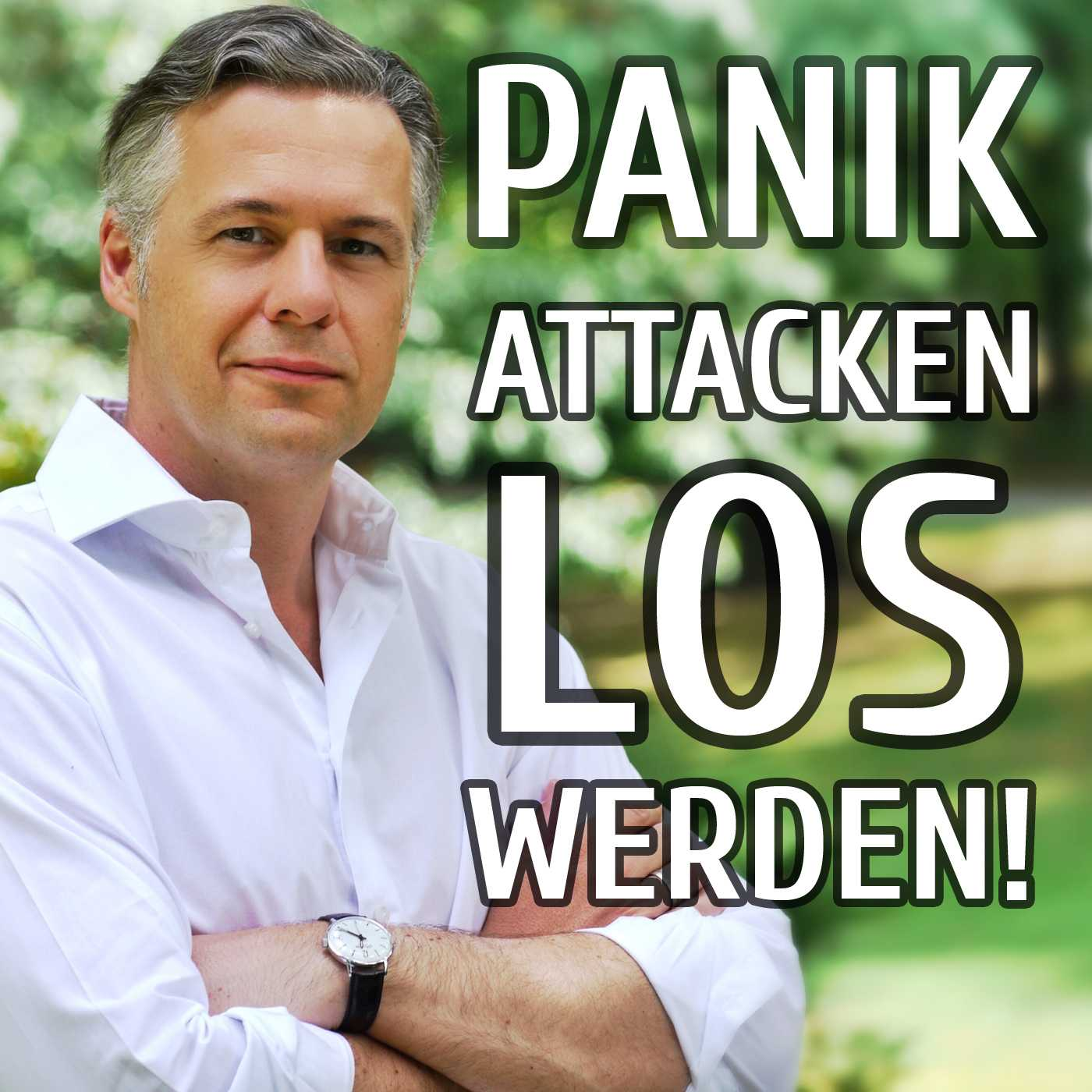 Panikattacken loswerden show art