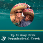 Artwork for 51: Why you are not alone if you've had a stillbirth, miscarriage or loss of a child. With Amy Fritz-organizational coach.