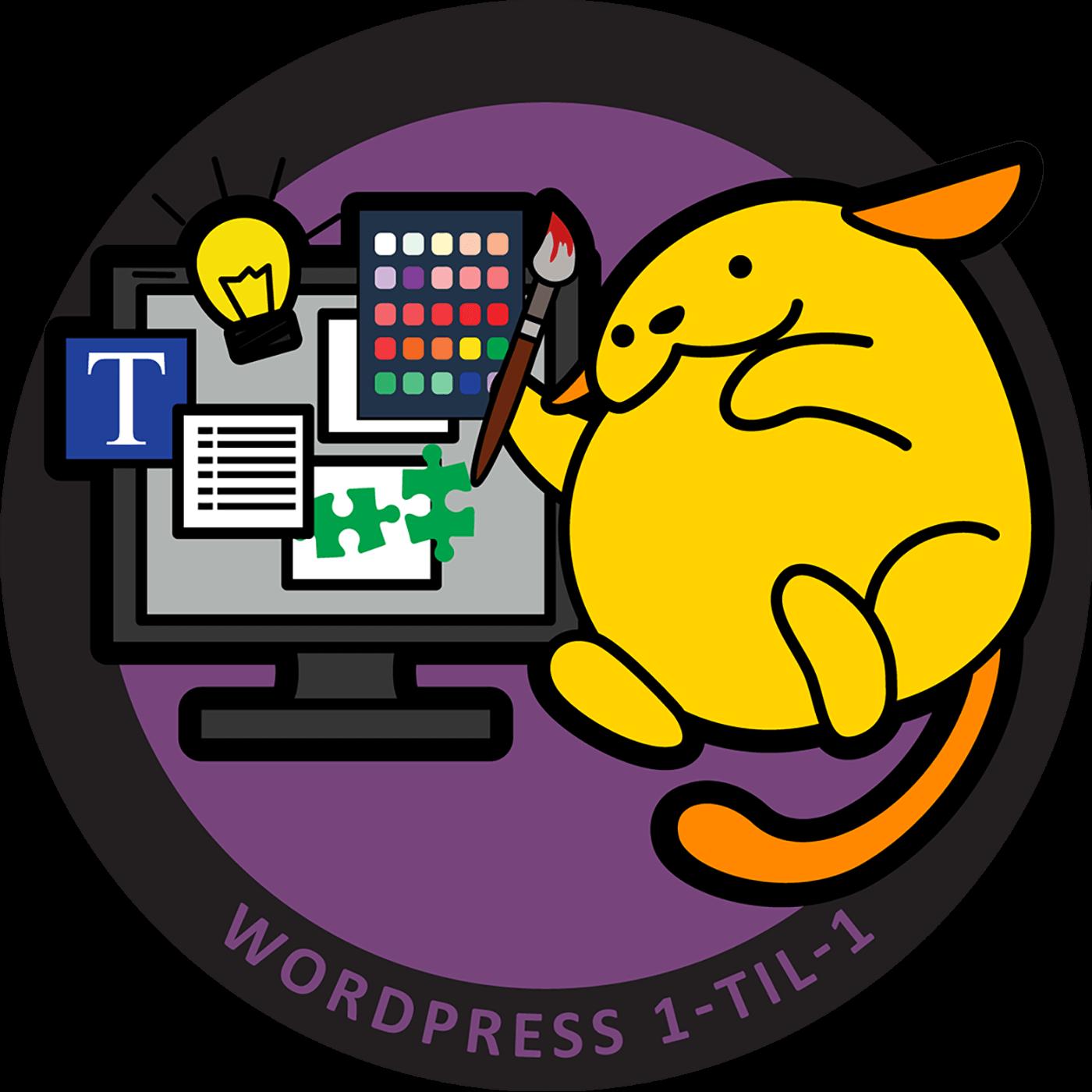 Artwork for WordPress 1-til-1 - Temaer