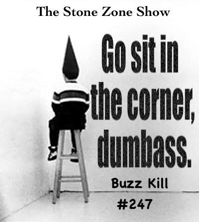 BUZZ Kill #247
