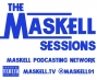Artwork for The Maskell Sessions - Ep. 305 w/ Alexis