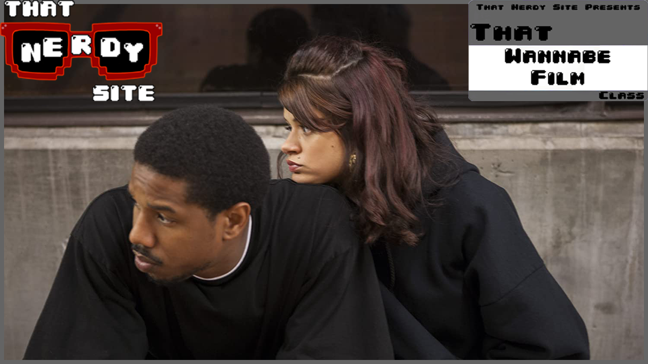 Fruitvale Station: Black Representation in Film (That Wannabe Film Class Ep. 33)