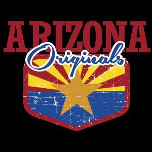 Arizona Originals