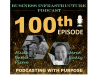 Artwork for 100: Podcasting with Purpose featuring Jared Easley