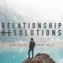 Artwork for Resolution #3: Communication (Eph. 4) - Relationship Resolutions - Part 3