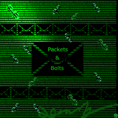 Packets and Bolts show image