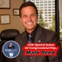 Artwork for With Special Guest US Congressional Candidate Mark Reed