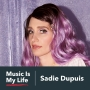 Artwork for 046: Sadie Dupuis of Speedy Ortiz and SAD13