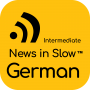 Artwork for News in Slow German - #150 - German Expressions, News and Grammar