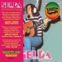 Artwork for 5-11-14 -- The Pixies, Selda, and Wye Oak