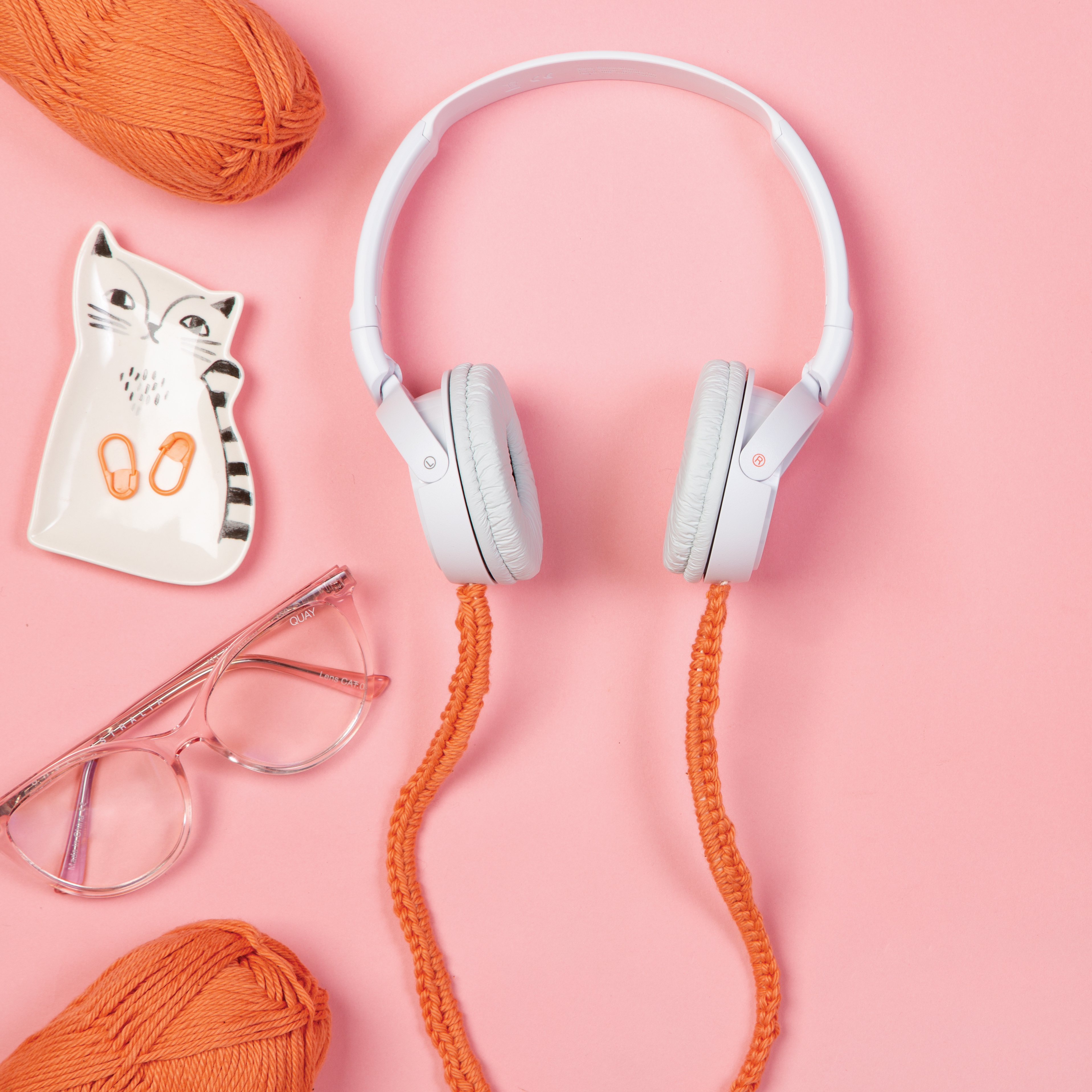 Crafty Podcasts to Love