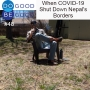 Artwork for #48 When COVID-19 Shut Down Nepal's Borders