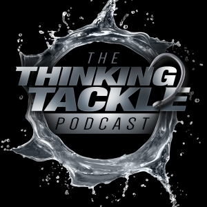 Korda - The Thinking Tackle Podcast
