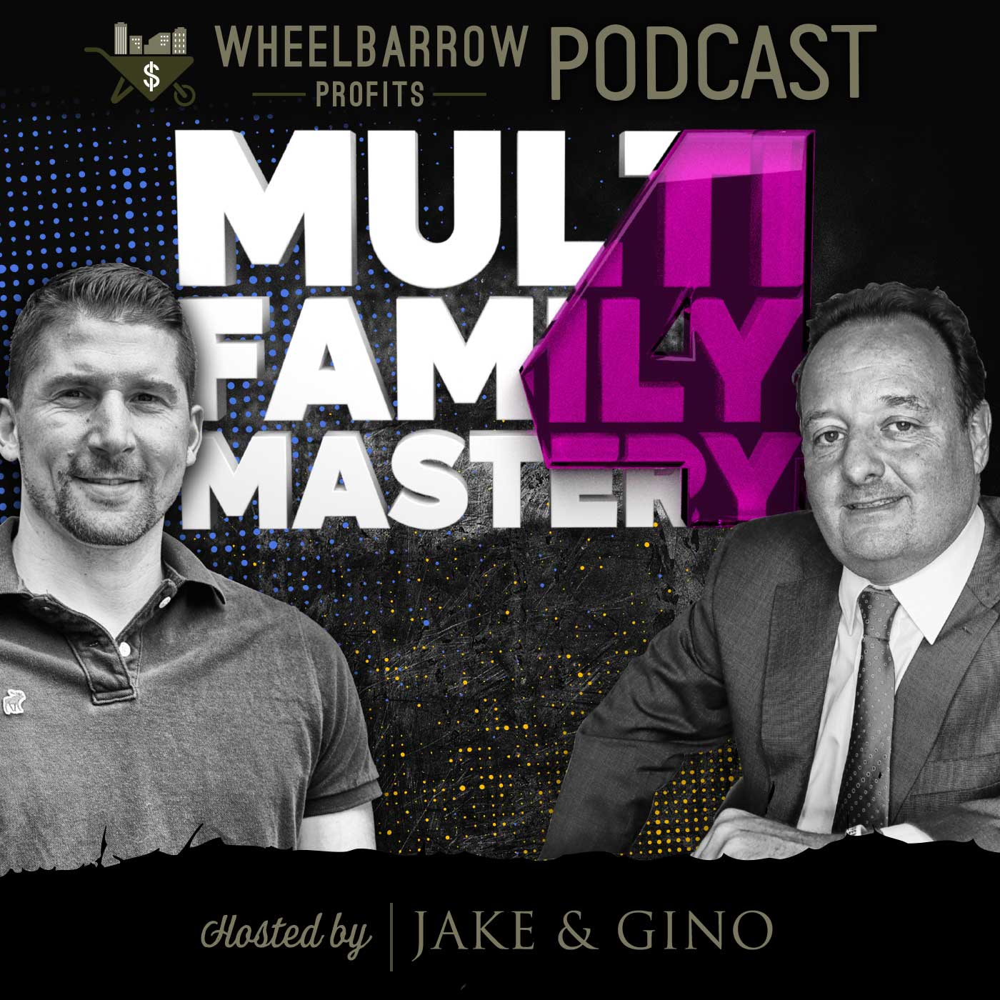 Special Announcement Podcast with J&G - Multifamily Mastery 4