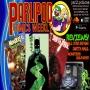 Artwork for Parlipod Comics Weekly #25 Wax Lips