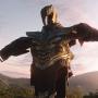 Artwork for Episode 85: Avengers: Endgame