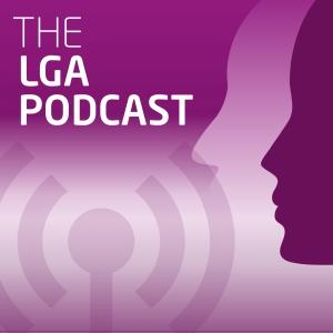 The LGA Podcast