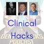 Artwork for The Clinical Hacks with Joshua Austin on Bulk Fills (CHP26)