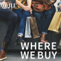 Artwork for The Hidden World of Retail Shipping and Delivery - Part 1 (w/ Aaron Ahlburn, George Cutro & Chad Buch) - Where We Buy #37