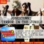 Artwork for Jonestown: Terror In The Jungle