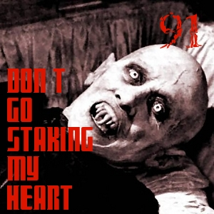 Pharos Project 91: Don't go Staking my Heart
