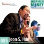 Artwork for 085: Networking Tips with Serial Entrepreneur Joon S. Han