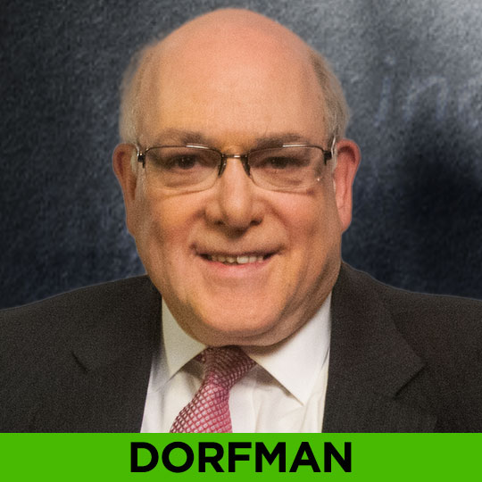 Dorfman: Valuable Investing?