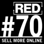 Artwork for RED 070: How To Sell More From Your Website (And Get More Leads For Your Mailing List)