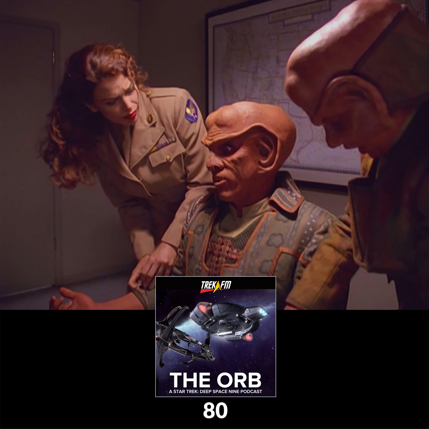 The Orb 80: You're Going to Invade Cleveland?