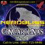 Artwork for Episode 144 - ConCarolinas 2021