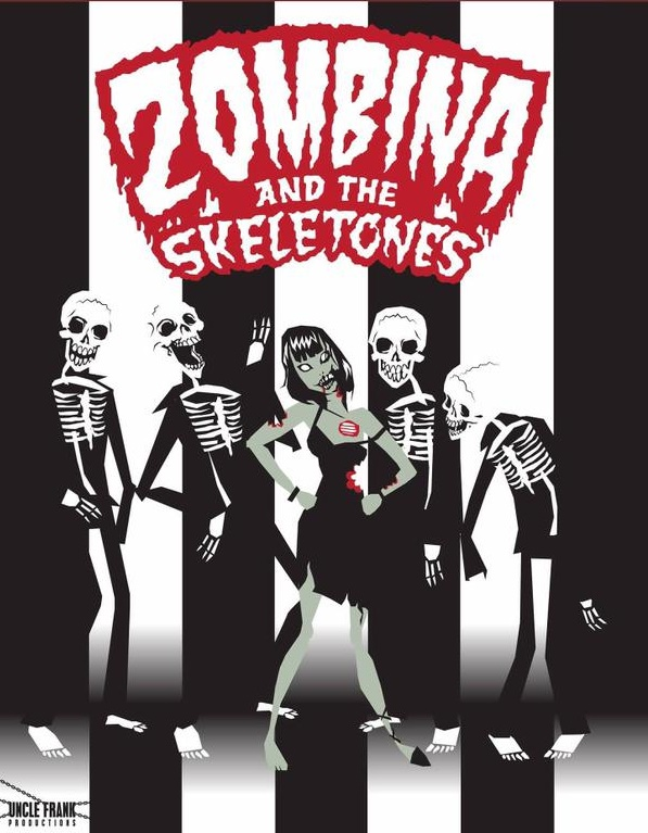 Zombina & The Skeletones