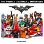 Artwork for Lego Batman Review
