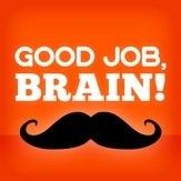 good job brain is hosted on libsyn