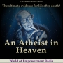 Artwork for 180: An Atheist in Heaven