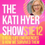 Artwork for 9 real-life emergencies & how we survived