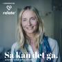Artwork for 1. Katarina Blom - Vad ger ett lyckligt liv?