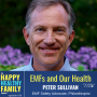Artwork for EMFs and Our Health with Peter Sullivan