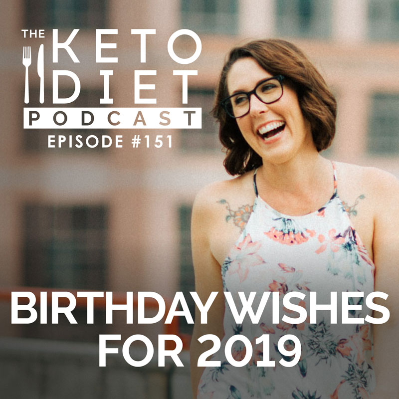 #151 Birthday Wishes for 2019