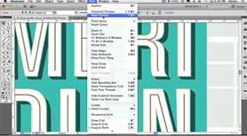 Create Sharp Web Graphics in Illustrator CS5